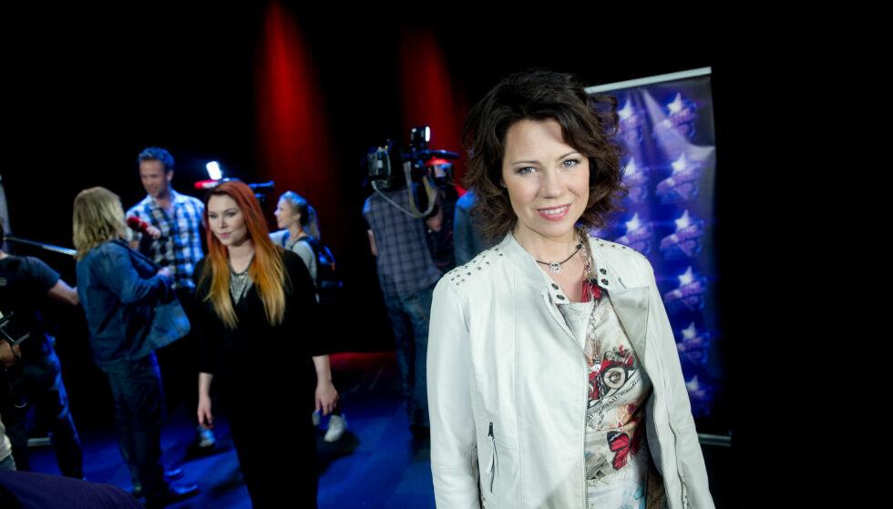 LANG KARRIERE: Trine Rein har gitt ut en rekke album og blant annet blitt belønnet med Spellemannpris. Etter det Se og Hør erfarer er hun nå klar for «Hver gang vi møtes». Foto: Jon Olav Nesvold / NTB scanpix