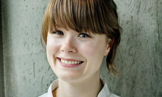 - STORT ENGASJEMENT: Kjendiskokk Karla Siverts ble hyllet for blant annet sitt store engasjement og sin unike formidlingsevne. I juni gikk hun bort, 29 år gammel. Foto: Mette Møller