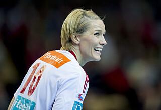 Nå er håndballstjernen Gro Hammerseng-Edin klar for «Mesternes Mester»