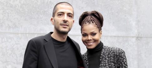 Brudd for Janet Jackson kun tre måneder etter fødselen