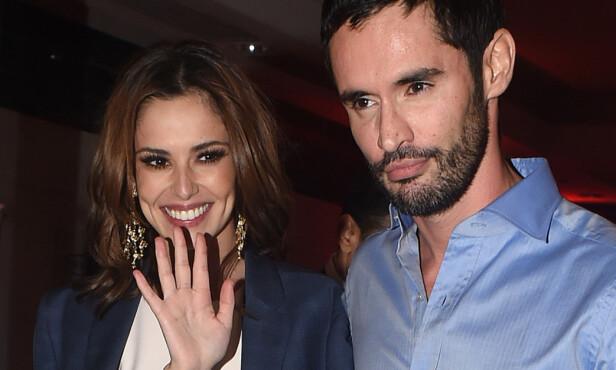 SLUTT: For tolv måneder siden separerte popstjerna Cheryl Fernandez-Versini (33) (tidligere Cole) fra ektemannen Jean-Bernard Fernandez-Versini (35). Da hadde paret bare vært gift i 18 måneder, og de fem siste av dem bodde de fra hverandre. Foto: NTB Scanpix