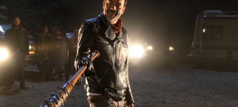 Ville trekke seg fra «The Walking Dead»