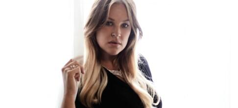 «Top Model»-Benedicte klar for New York Fashion Week