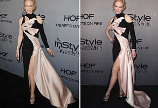 - Nicole Kidman (49) stjal showet