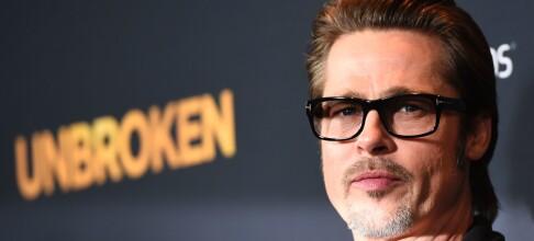 - Barnevernet utvider etterforskningen mot Brad Pitt