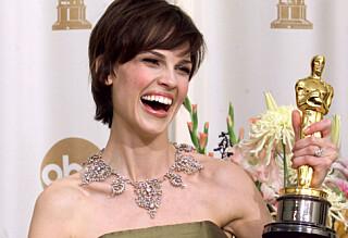 Tjente sjokkbeløp på filmen som vant henne Oscar - fikk ikke råd til helseforsikring