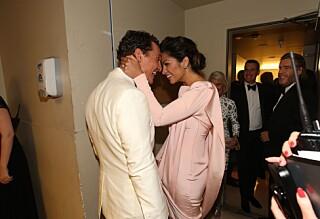 McConaughey: - Hun sa ikke «ja» med en gang