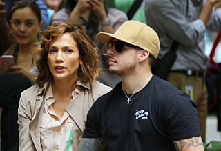 - Jennifer Lopez dumpet kjæresten fordi han var utro
