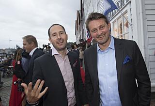 Harald Rønneberg tjente over 6 millioner mer enn makkeren