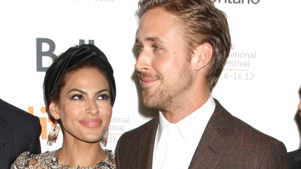 Ryan Gosling: - De gjør meg til en bedre mann