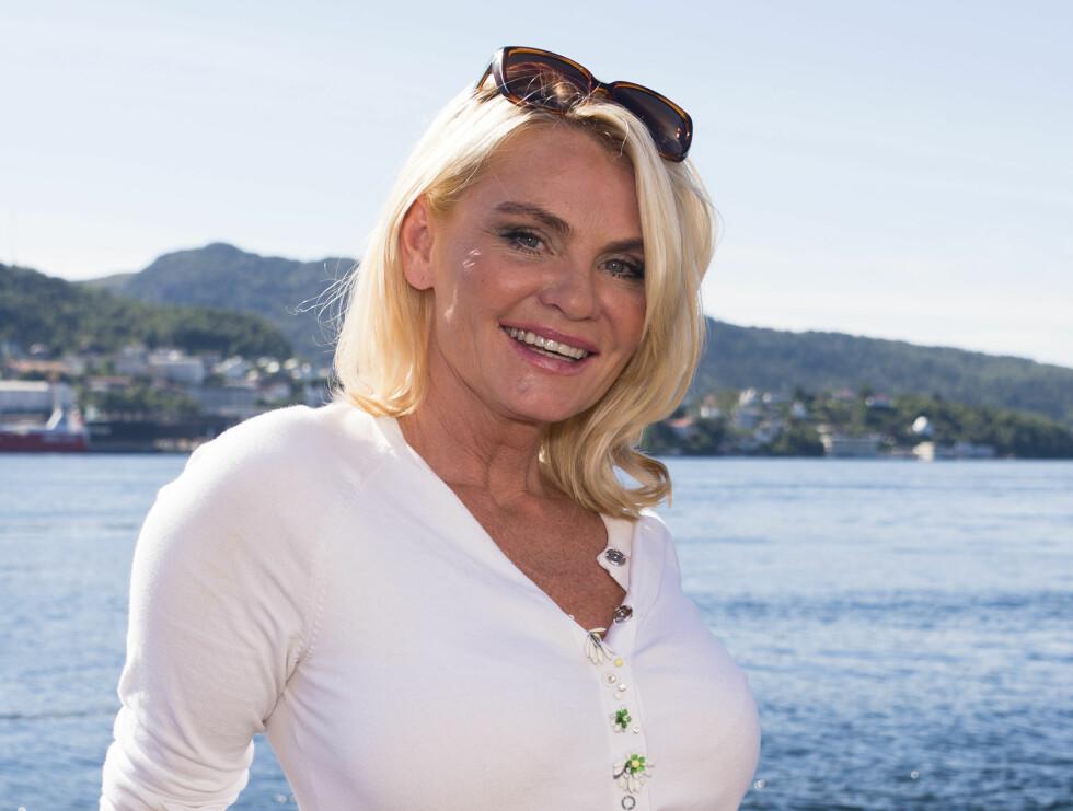 VÆRT GJENNOM TØFT ÅR: Artisten Mia Gundersen har vært åpen om sitt liv etter skilsmissen fra Marcel Leliënhof på sin blogg. Foto: Se og Hør