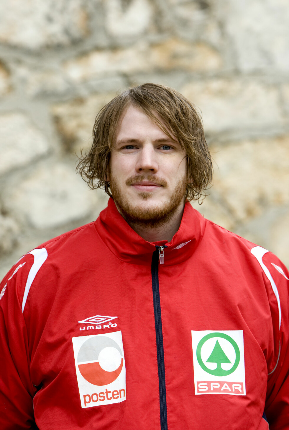KJÆRESTEN: Alexander Buchmann har spilt Champions League på klubbnivå og har 61 landskamper for Norge. Her under håndball-VM i Kroatia i 2009. Foto: NTB scanpix