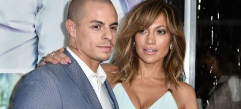 Brudd for Jennifer Lopez etter fem år
