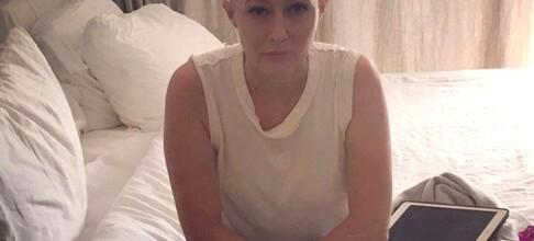 Gladmelding for kreftsyke Shannen Doherty