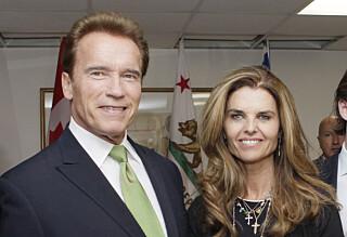 Fem år etter bruddet er Schwarzenegger og Shriver fremdeles gift