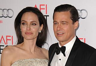 - Brad Pitt svidde av 280 millioner på en time