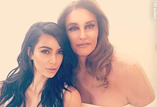 Kim ga Caitlyn Jenner kvinnetips