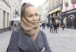 Agnete Johnsen: - Hun avlyser av personlige årsaker