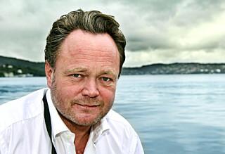 TV 2-Fredrik ble operert etter påkjørsel