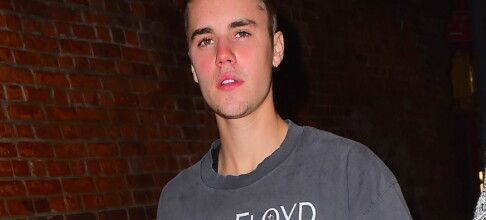 - Bieber stinket av alkohol da han angrep meg