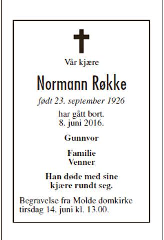 Foto: Faksimile Romsdals Budstikke