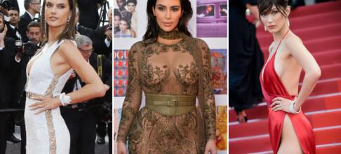 Frekk trend sprer seg i Hollywood