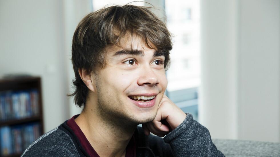 GODE MINNER: Det er syv år siden Alexander Rybak stakk av med seieren i Eurovision Song Contest. Foto: NTB scanpix