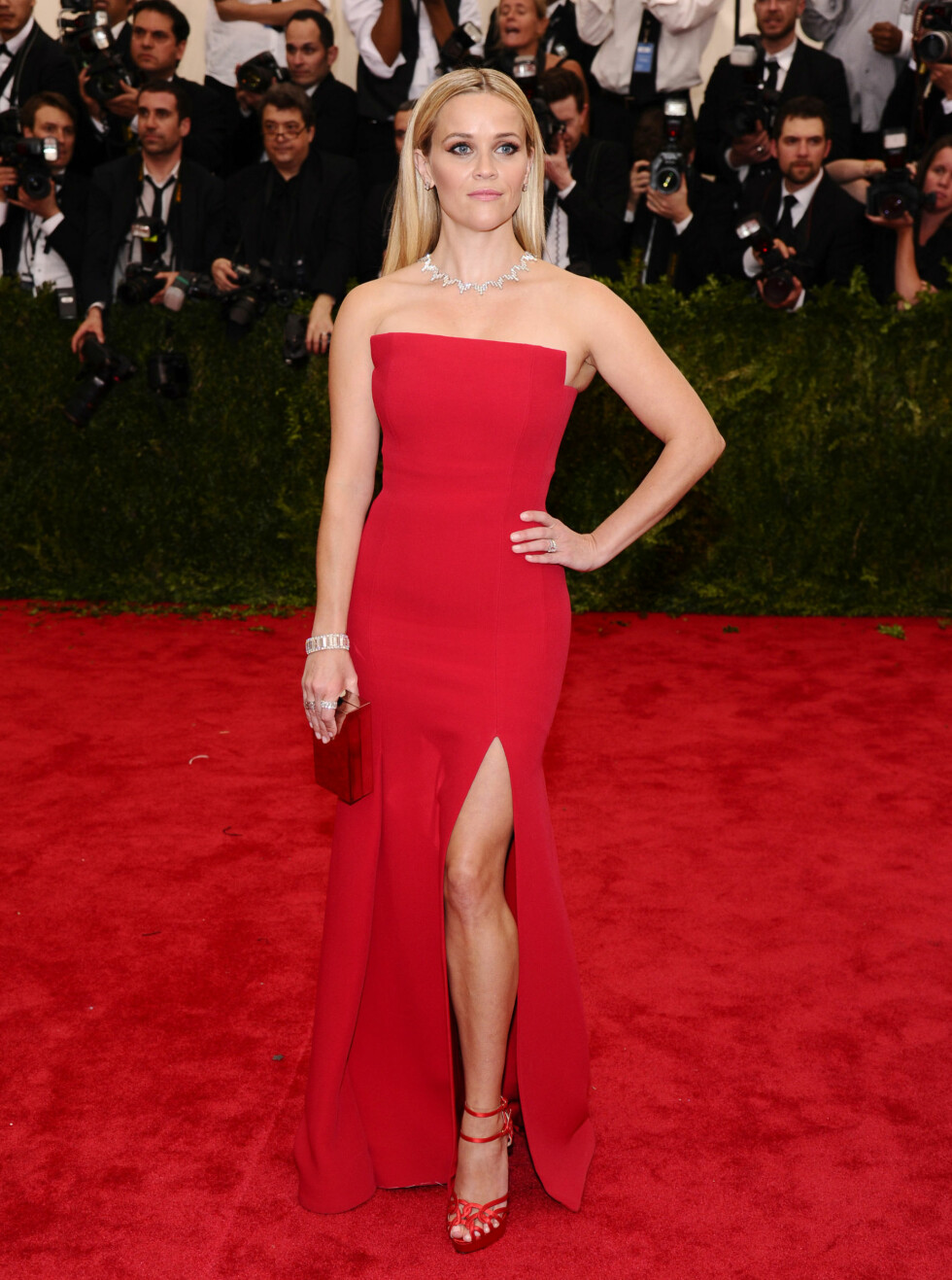 Reese Witherspoon. Foto: Ap