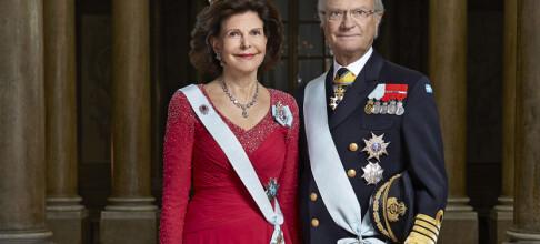 Kong Carl Gustaf er mer populær enn på lenge