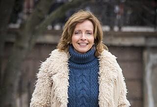 Hanne Kristin Rohde: - Jeg har aldri vært full