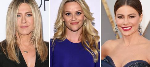 Verdens tre vakreste kvinner har én ting felles