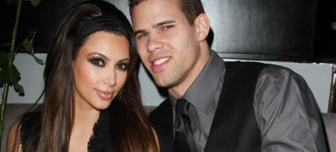 - Kim Kardashian var utro med livvakten