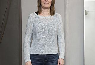 Hildegunn (54) fikk tårer i øynene etter møtet med Jan Thomas
