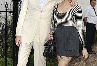 Bob Geldof vurderte selvmord etter datterens dødsfall
