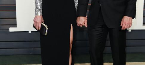 Hilary Swank er forlovet