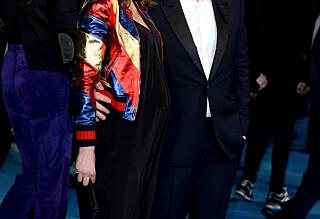 Jamie Oliver blir fembarnsfar