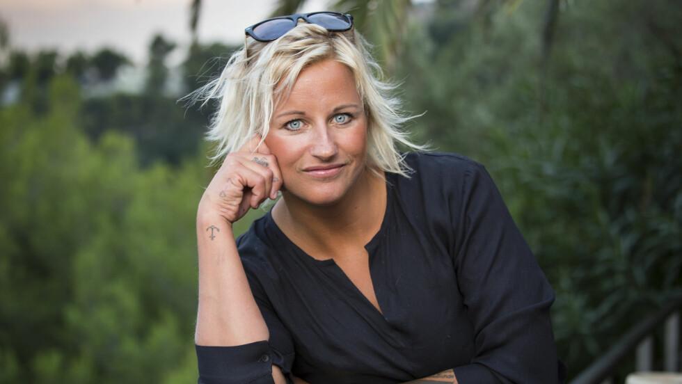 TØFFE ERFARINGER: Den tidligere langrennsstjernen Vibeke Skofterud åpner opp om de tøffe erfaringene hun har vært gjennom. Foto: Tor Lindseth / Se og Hør