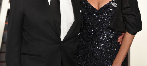 Rupert Murdoch og Jerry Hall gifter seg til helgen