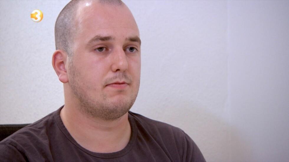 FIKK EN OPPVEKKER: Marcus innrømmer overfor både «Luksusfellen»-ekspertene og Seoghør.no at han ikke har tatt penger på alvor tidligere.  Foto: TV3