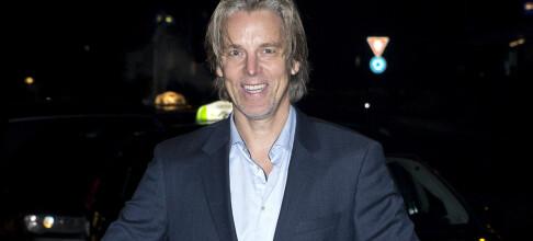Jan Åge Fjørtoft ble lurt til å drikke alkohol