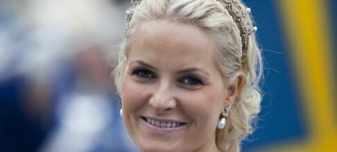 Mette-Marit sammenlignes med vakker Disney-prinsesse