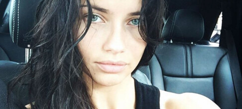 Adriana Lima skaper furore på Instagram