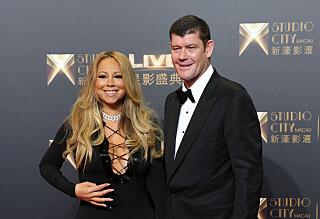 Mariah Carey er forlovet for tredje gang