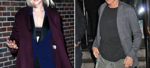 Jennifer Lawrence røper sin store forelskelse