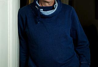 Tom Strømnæss: - Formen er bedre i dag enn for 20 år siden