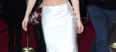- Lady Gaga ser ut som en dårligere versjon av Courtney Love
