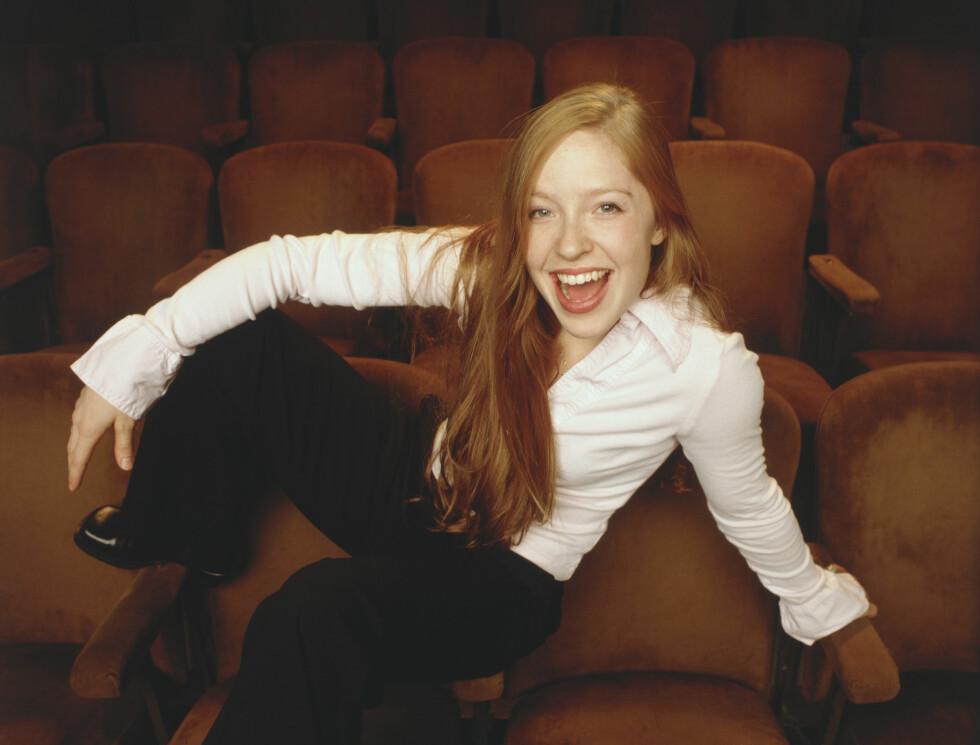 <strong>NÅ:</strong> Angela Goethals spilte Kevins søster i den berømte filmen. De siste årene har hun hatt roller i ulike TV-serier og filmer, blant annet en liten rolle i «Jerry Maguire».  Foto: © Deborah Feingold/Corbis