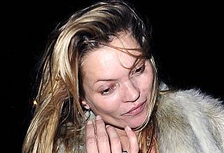 Hva har skjedd med Kate Moss?