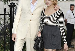Bob Geldof forventet at datteren ville dø tidlig