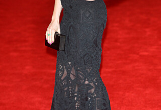 - Anne Hathaway er gravid